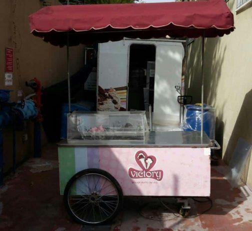 גלידה לאירועים | טייסטפולי