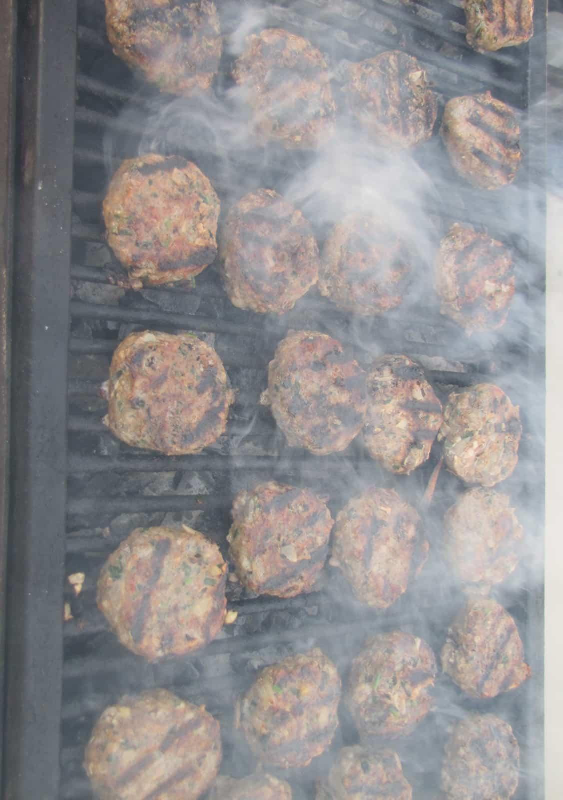 דוכן המבורגר לאירועים | קייטרינג טטיסטפולי