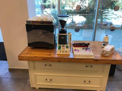 בר קפה לאירועים | טייסטפולי
